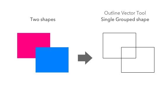 shapetools_Outline